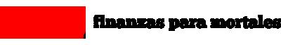 logotipo finanzas para mortales